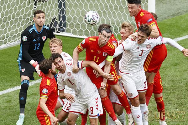 ฟุตบอลยยูโร 2020